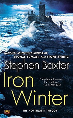 9780451419194: Iron Winter: The Northland Trilogy