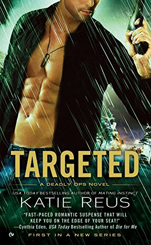 9780451419217: Targeted (Deadly Ops)
