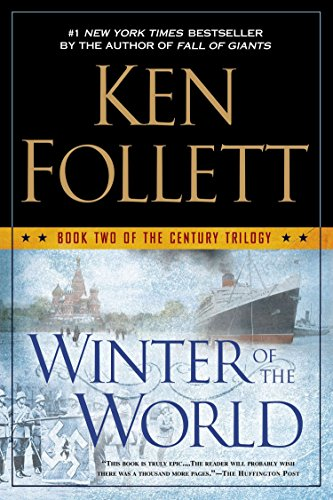 9780451419248: Winter of the World: Book Two of the Century Trilogy