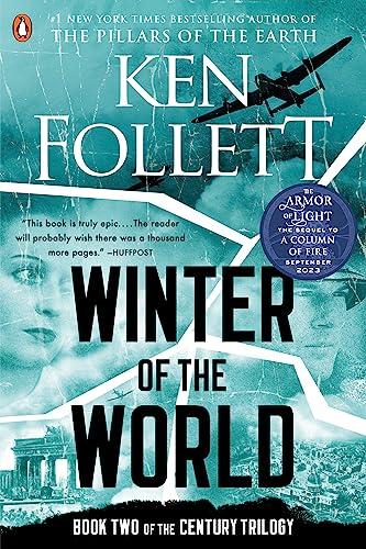 9780451419248: Winter of the World (Century Trilogy)