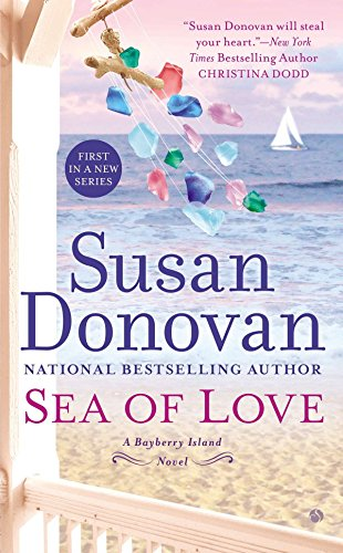 9780451419286: Sea of Love (Bayberry Island)