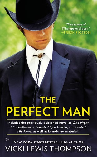 9780451419316: The Perfect Man