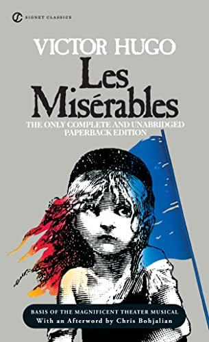 9780451419439: Les Miserables (Signet Classics)