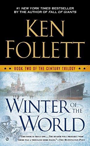 9780451419569: Winter Of The World. The Century Trilogy - Volumen 2