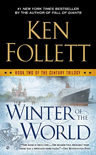 9780451419569: Century 2. Winter of the World