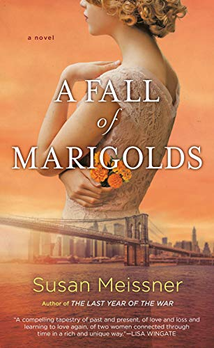 A Fall of Marigolds Format: Paperback