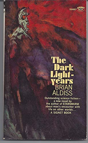9780451424976: The Dark Light Years;: A science fiction novel,