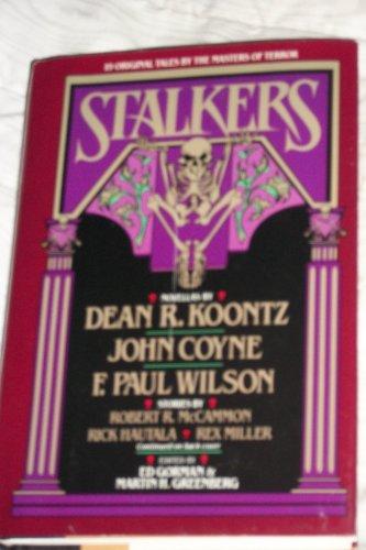 9780451450487: Stalkers