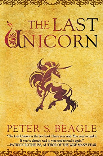 9780451450524: The Last Unicorn
