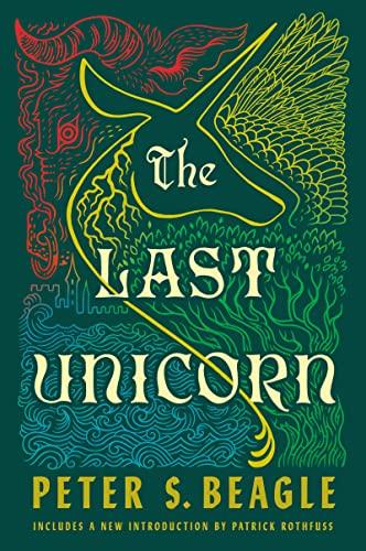 9780451450524: The Last Unicorn
