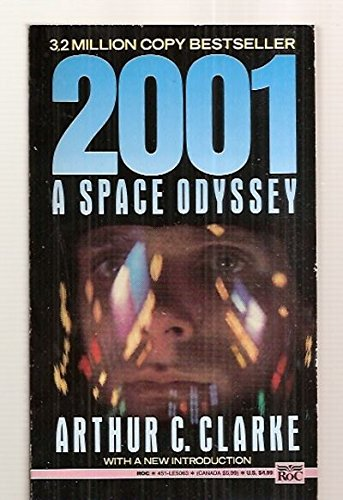 9780451450630: 2001: A Space Odyssey
