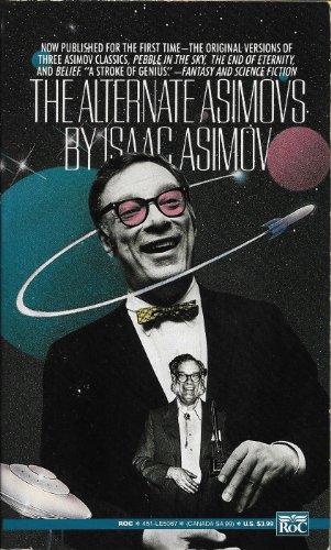 9780451450678: The Alternate Asimovs