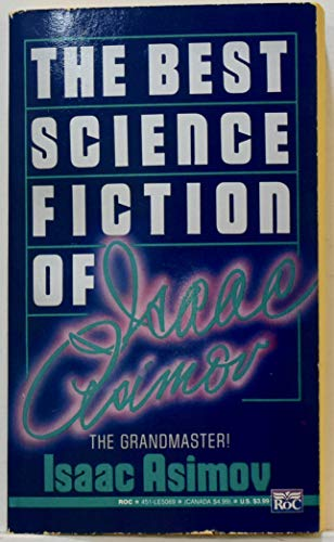 9780451450692: The Best Science Fiction of Isaac Asimov (Signet)