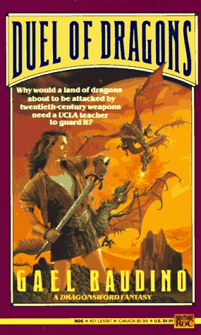 9780451450975: Duel of Dragons (Dragonsword)