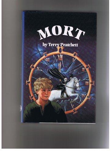 Mort (Discworld) by Pratchett, Terry: Terry Pratchett