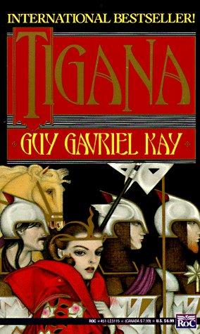 9780451451156: Kay Guy Gavriel : Tigana