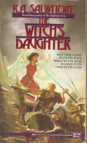 9780451451279: The Witch's Daughter