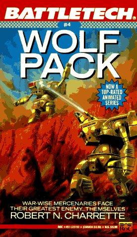 9780451451507: Wolf Pack (Battletech # 4) (Vol 4)