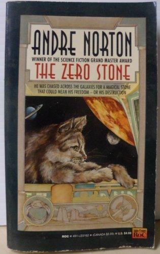 9780451451620: The Zero Stone