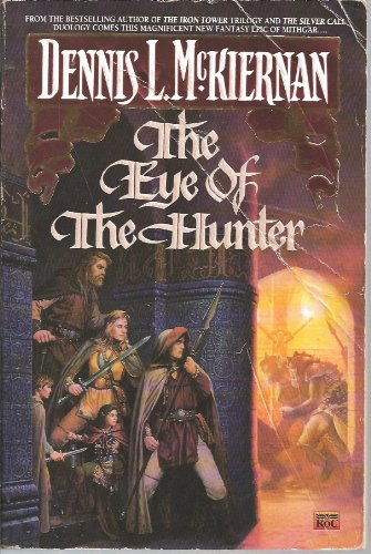 9780451451798: The Eye of the Hunter