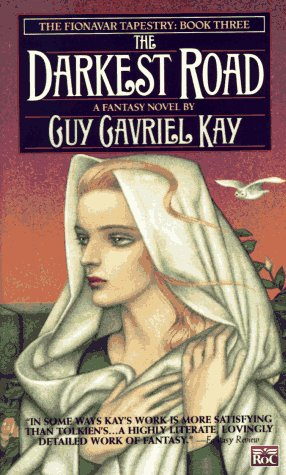 9780451451804: Kay Guy Gavriel : Fionavar Tapestry 3:Darkest Road