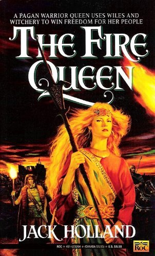 9780451452047: The Fire Queen
