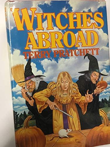 9780451452252: Pratchett Terry : Witches Abroad (Discworld)