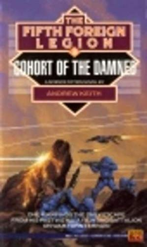 9780451452276: Cohort of the Damned (Fifth Foreign Legion)