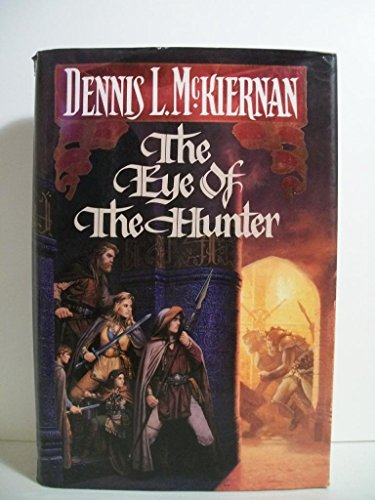 9780451452290: The Eye of the Hunter