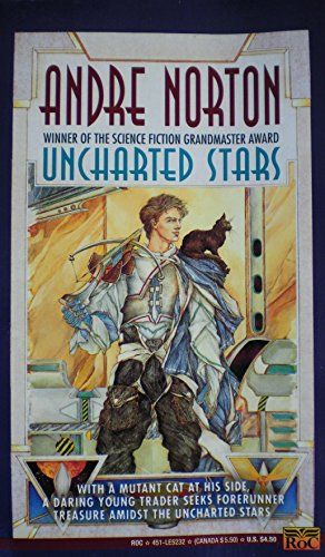 Uncharted Stars: Norton, Andre