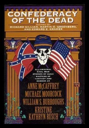 9780451452498: Confederacy of the Dead