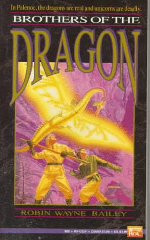 9780451452511: Brothers of the Dragon