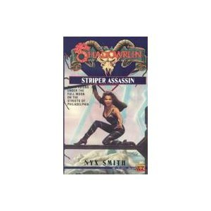 Shadowrun : Striper Assassin: Weller, Robert C.,