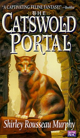 9780451452757: The Catswold Portal