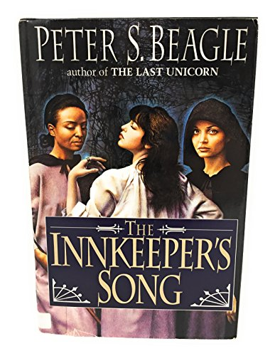 9780451452887: The Innkeeper's Song
