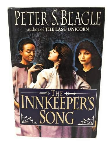 [signed] The Innkeeper's Song
