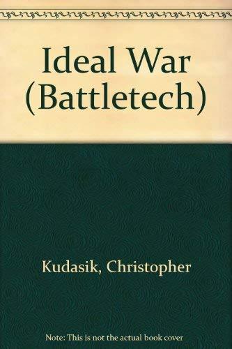 9780451453099: Ideal War (Battletech)