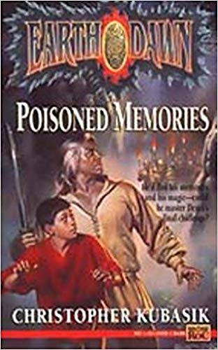 Poisoned Memories