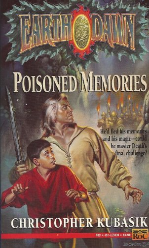 9780451453396: Poisoned Memories