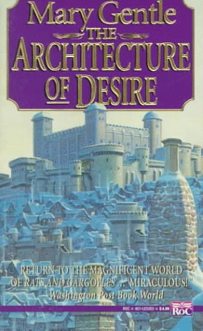The Architecture of Desire: Gentle, Mary