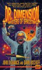 9780451453549: Masters of Spacetime (Dr. Dimension)