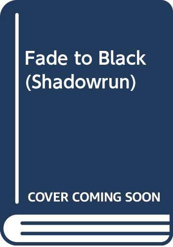 9780451453655: Fade to Black