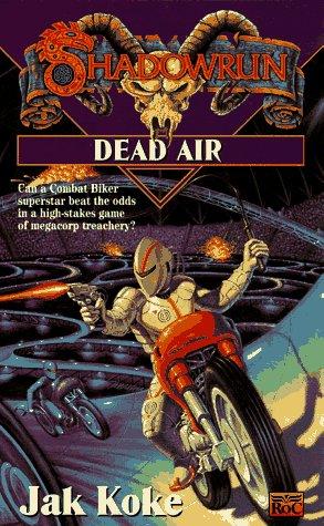 9780451453754: Shadowrun 22: Dead Air