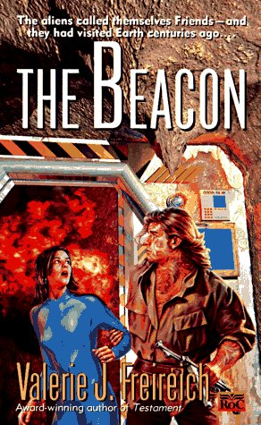 9780451453976: The Beacon