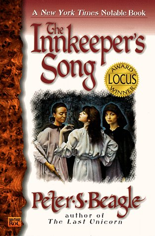 9780451454140: The Innkeeper's Song: A Novel