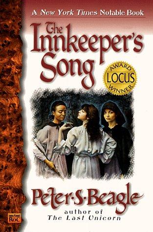 9780451454140: The Innkeeper's Song: A Novel