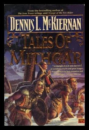 9780451454300: Tales of Mithgar