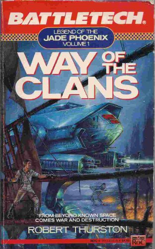 9780451454317: Way of the Clans