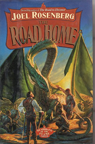 9780451454331: The Road Home (A Guardians of the Flame Novel)