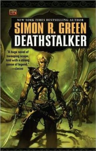 9780451454355: Deathstalker (Deathstalker #1)